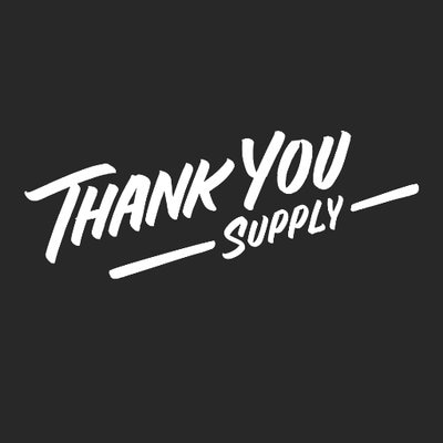 Thank You Supply