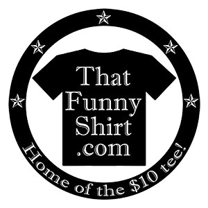 That Funny Shirt promo codes