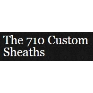 The 710 custom sheaths promo codes