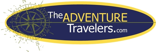 The Adventure Travelers