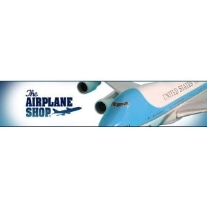 The Airplane Shop promo codes