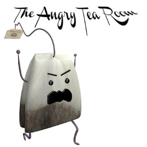 The Angry Tea Room promo codes