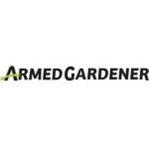 The Armed Gardner promo codes
