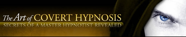 The Art of Covert Hypnosis promo codes