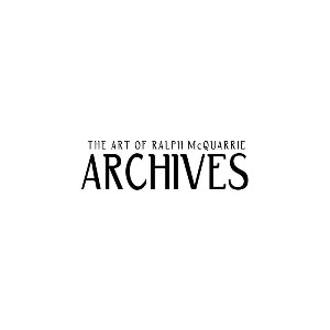 The Art of Ralph McQuarrie ARCHIVES promo codes