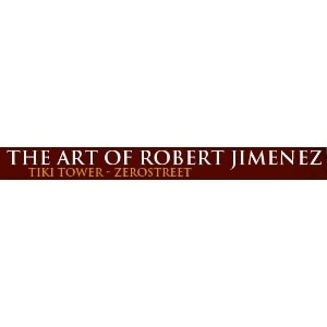 The Art Of Robert Jimenez promo codes