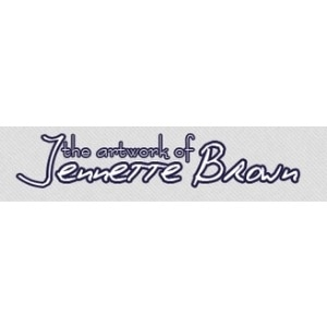 The Art Work of Jennette Brown promo codes