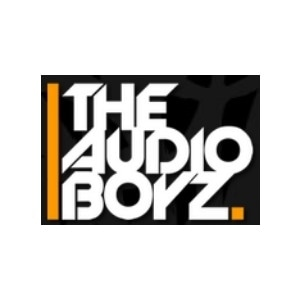 The Audio Boyz