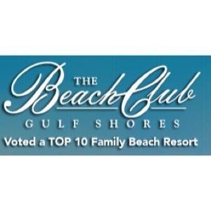 The Beach Club promo codes