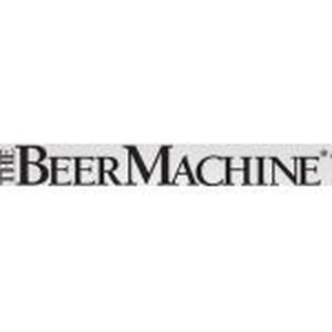 The Beer Machine Co. promo codes