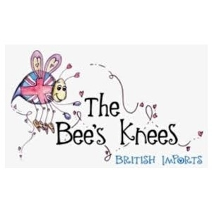 The Bee's Knees British Imports promo codes