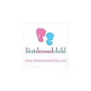 The Best Dressed Child promo codes