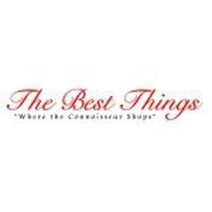 The Best Things promo codes
