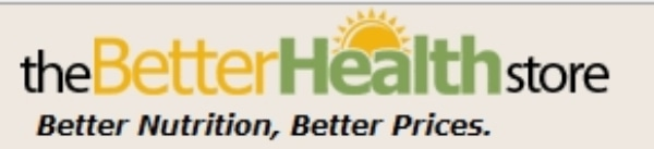 Better health store coupons
