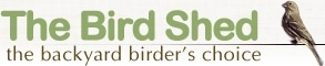 The Bird Shed promo codes