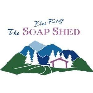 The Blue Ridge Soap Shed promo codes