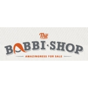 The Bobbi Shop promo codes