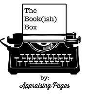 The Bookish Box promo codes