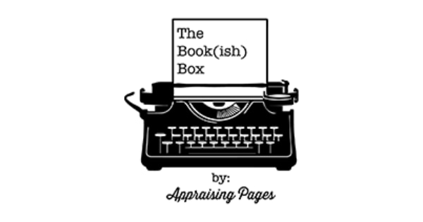 15% Off The Bookish Box Coupon Code (Verified Aug '19
