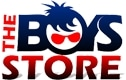 The Boy's Store promo codes
