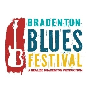 The Bradenton Blues Festival promo codes