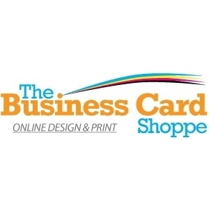 The Business Card Shoppe promo codes