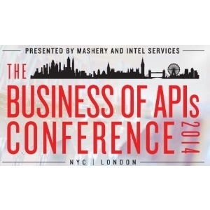 The Business of APIs Conference