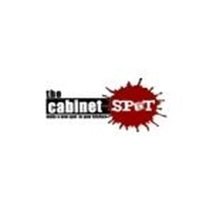 The Cabinet Spot promo codes