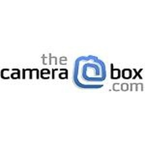 The Camera Box promo codes