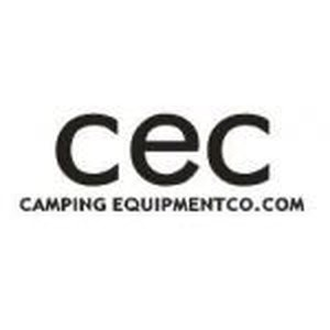 The Camping Equipment Company promo codes
