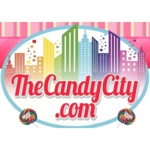 The Candy City promo codes