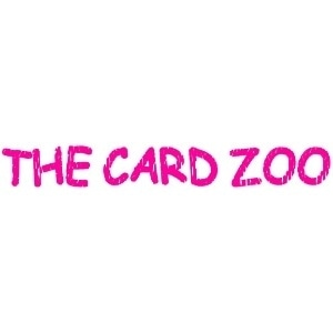 The Card Zoo promo codes