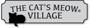 The Cat's Meow Village promo code