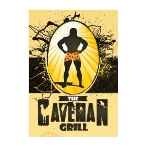 The Caveman Grill