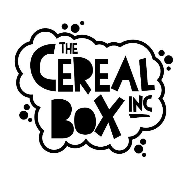 The Cereal Box Inc promo codes