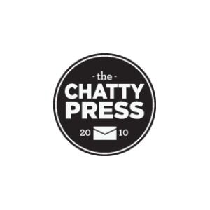 The Chatty Press promo code