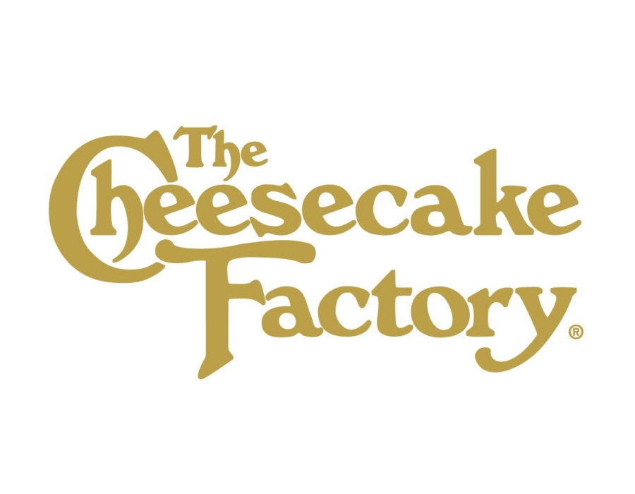 The Cheesecake Factory promo codes