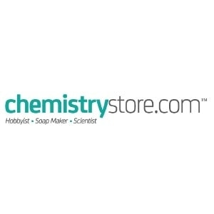 The Chemistry Store promo codes