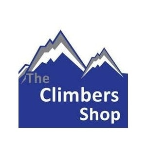 The Climbers Shop promo codes