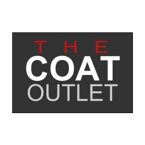 The Coat Outlet promo codes