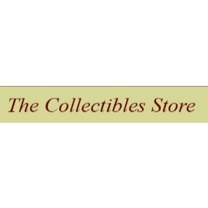 The Collectibles Store promo codes