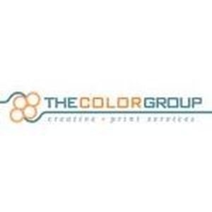 The Color Group promo codes