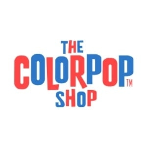 The Color Pop Shop promo codes