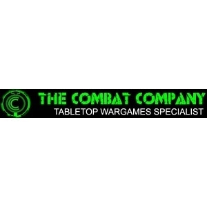 The Combat Company promo codes