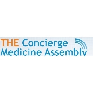 The Concierge Medicine Assembly promo codes