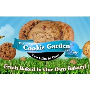 The Cookie Garden Cookie Bouquets promo codes