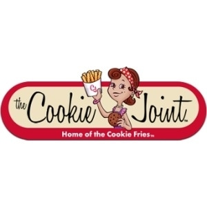 The Cookie Joint promo codes