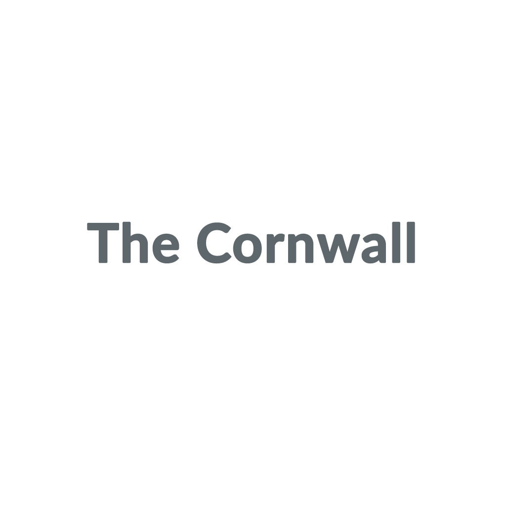 The Cornwall promo codes