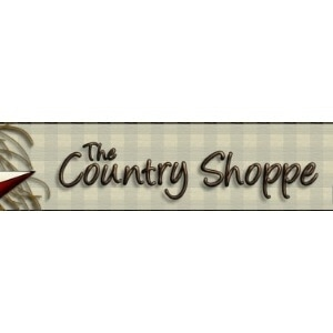 The Country Shoppe promo codes