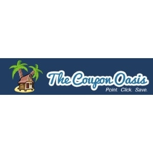 The Coupon Oasis promo codes